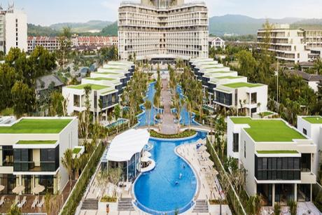 Best Western Premier Sonasea Phú Quốc Resort