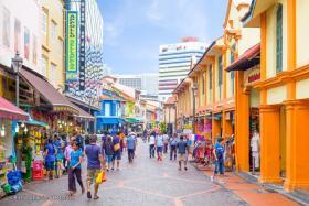 Du lịch Singapore năm 2019 không thể bỏ qua 7 điểm đến này