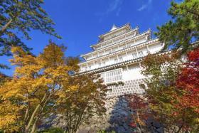 5 điểm du lịch nổi tiếng bậc nhất ở Tây Nam Nhật Bản