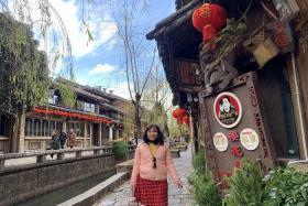 Review tour du lịch Lệ Giang - Shangri La bay 4 chặng