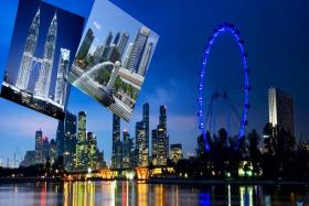 Du Lịch Singapore Mặc Gì Cho Hợp?