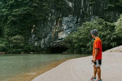 Full Review Lịch Trình Tour Du Lịch Phong Nha - Kẻ Bàng 2N1Đ