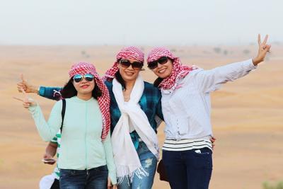 Tổng Hợp Những Điều Cần Lưu Ý Khi Đi Du Lịch Dubai