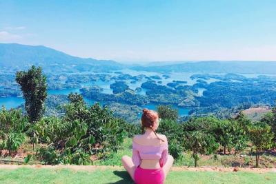 Full review 1 ngày trải nghiệm Tà Đùng - Vịnh Hạ Long của vùng đất Tây Nguyên