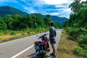 Hướng Dẫn Cách Đi Cung Đường Vườn Quốc Gia Phú Quốc