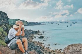 Tham Quan Đảo Phú Quý Tự Túc 3N2Đ Chỉ Với 2 Triệu Đồng