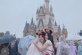 Cập Nhật Ngay Trọn Vẹn Cẩm Nang Tham Quan Công Viên Tokyo Disney