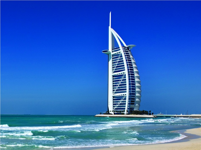 Khách sạn Burj Al Arab