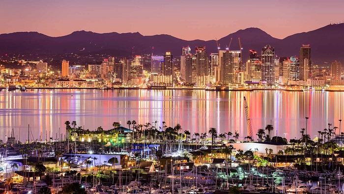 Du lịch San Diego
