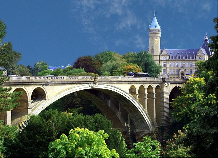 Tour du lịch châu Âu chất lượng