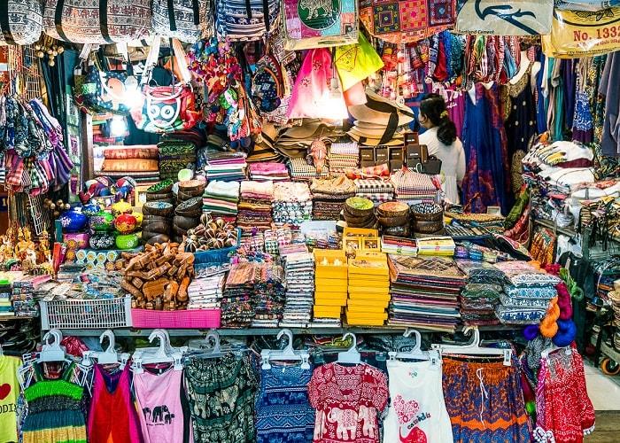 Chợ Siêm Riệp
