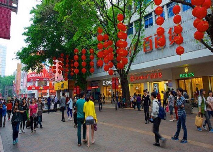 Đại lộ Bắc Kinh