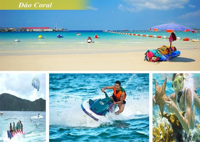 Đảo San Hô (Đảo Coral)