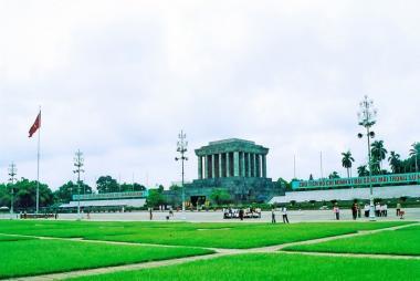 HCM - Hà Nội - Hạ Long - Sapa 5N4Đ