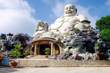 HCM - Châu Đốc 1N1Đ - du lịch hành hương 2019