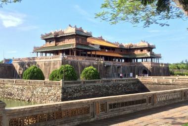 Đà Nẵng - Hội An - Bà Nà - Huế - Động Phong Nha/Thiên Đường 4N3Đ