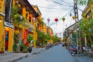 Đà Nẵng - Bà Nà - Sơn Trà - Hội An - Huế - Động Thiên Đường/Phong Nha 5N4Đ
