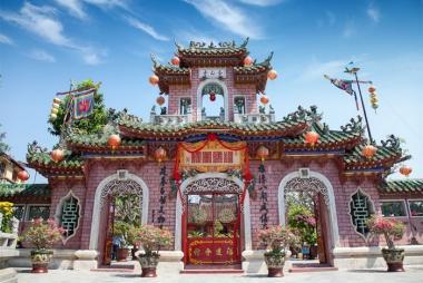 Đà Nẵng - Bà Nà - Sơn Trà - Hội An - Huế 4N3Đ