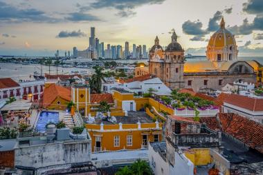 Hà Nội - Venezuela - Colombia 15N