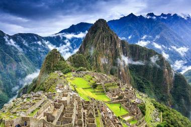 Hà Nội – Rio De Janeiro – Cuzco – Machu Picchu – Lima – Thác Iguazu – Buenos Aires 14N