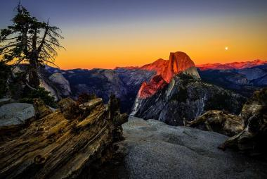 HCM - Los Angeles - San Fransico - San Jose - Yosemite - Hollywood 7N, tour Free & Easy