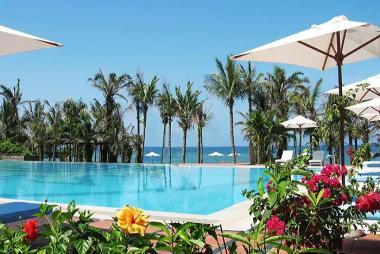 Hà Nội - Quảng Bình 3N2Đ - Love Forever Honeymoon, Sun Spa Resort 5*, tour Free & Easy
