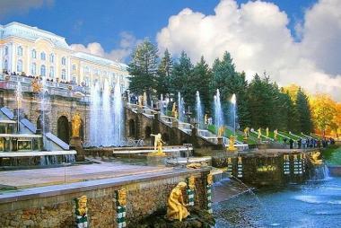 Tour Nga chào hè 2019: HCM - Moscow - Saint Peterburg 8 Ngày 7 Đêm