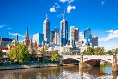 HCM - Melbourne - Sydney 6N