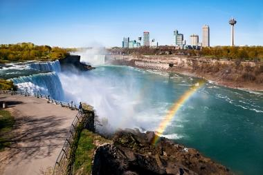 HCM - Niagara Falls - Washington DC - Philadelphia - New York 9N8Đ, tour Free & Easy