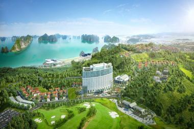 Hà Nội - Hạ Long 2N1Đ, Trải Nghiệm Dịch Vụ 5 Sao tại FLC Hạ Long Resort