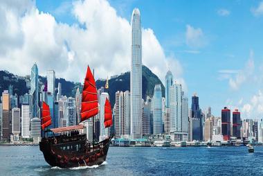HCM - Hồng Kông Vui Chơi DISNEY LAND 4N3D
