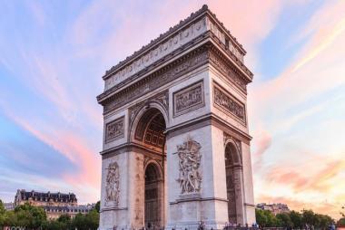 HCM - Pháp - Thụy Sĩ - Ý 8N Bay Turkish Airlines