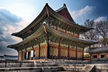 HCM - Seoul - Nami - Eveland 4N4Đ - Bay VietJet