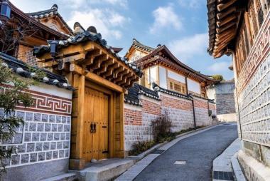 Du lịch Hồng Kông - Hàn Quốc: HCM - Hồng Kông - Seoul - Nami - Everland 5N