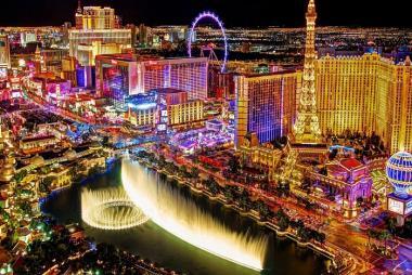 Los Angeles - Las Vegas - Tour tự chọn tại Mỹ Bờ Tây