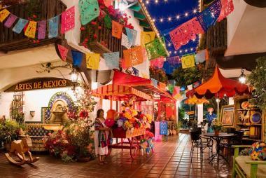 Du lịch San Diego - Tour tự chọn tại Mỹ