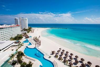 Hà Nội - Cancun - Cuba - Panama 12N