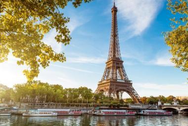 Hà Nội - Pháp - Thụy Sĩ - Monaco - Ý - Vatican 12N