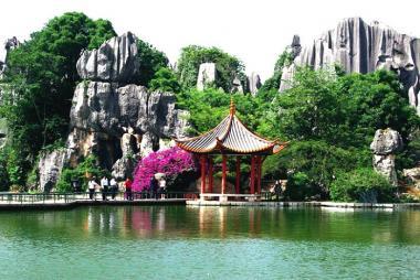 Hà Nội - Thượng Hải - Hàng Châu - Tô Châu - Bắc Kinh 7N Bay VN