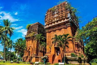 HN - Buôn Ma Thuột - Phú Yên - Quy Nhơn 4N3Đ