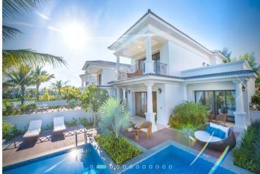 Hà Nội - Đà Nẵng 3N2Đ, Vinpearl Resort & Spa 5*, tour Free & Easy