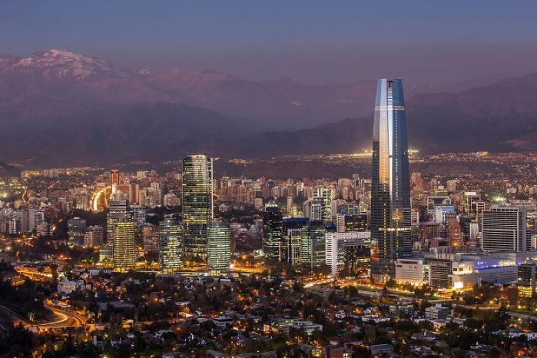 Santiago de Chile: là thủ đô của Chile