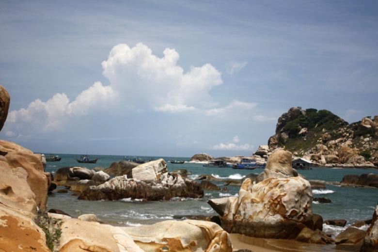 HCM - Côn Đảo 3N2Đ Trọn Gói