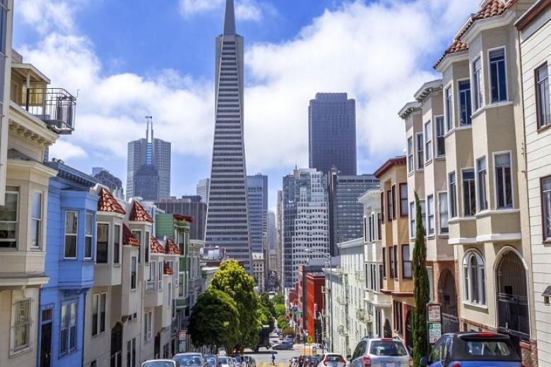 Los Angeles - San Francisco - Tour tự chọn Bờ Tây nước Mỹ