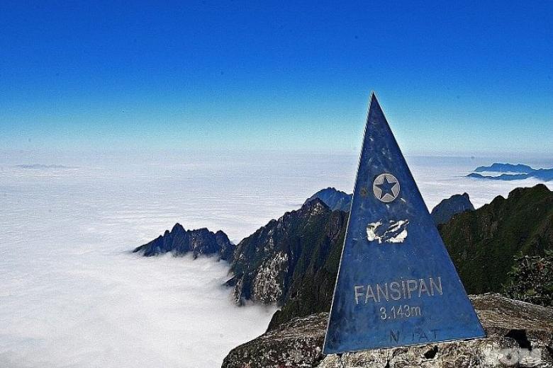 đỉnh Fanxipan