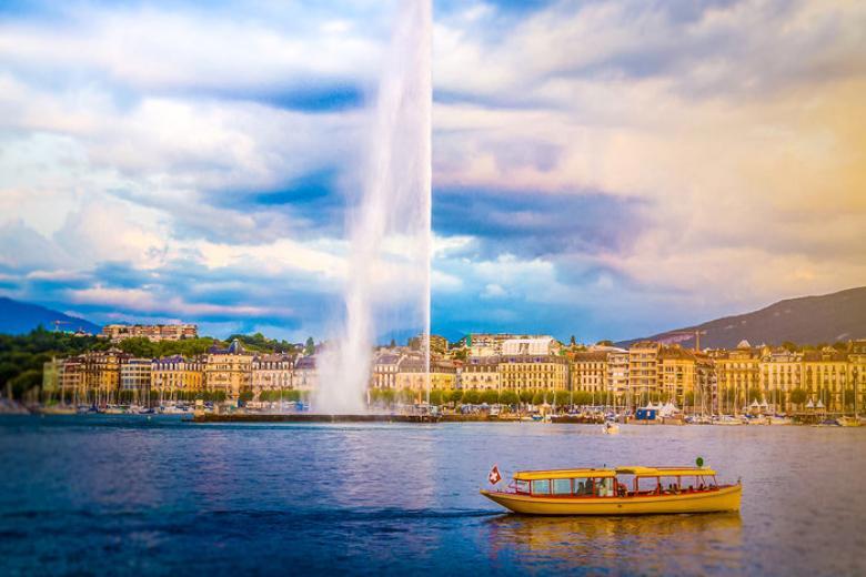 HCM - Pháp - Thụy Sĩ - Ý 10N