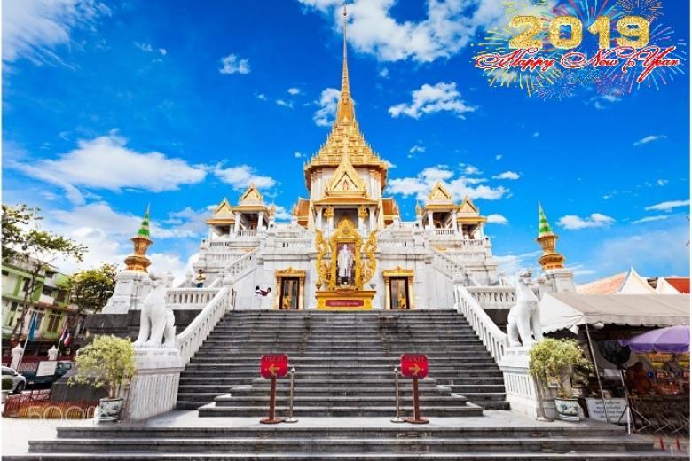 Chùa Phật Vàng