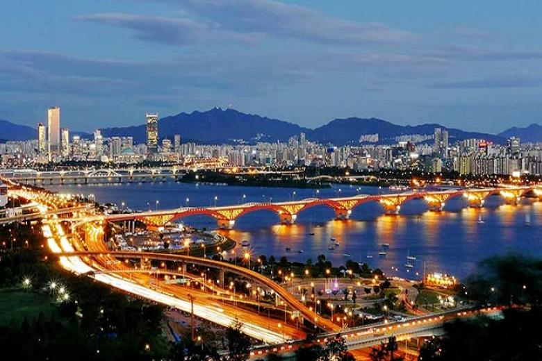 Đà Nẵng – Seoul – Everland – Đảo Nami 5 Ngày