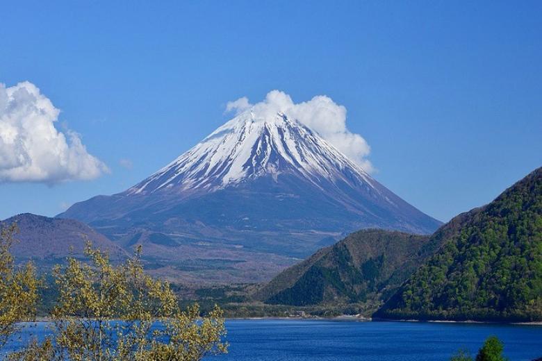 Hà Nội - Tokyo - Núi Phú Sỹ 4 Ngày