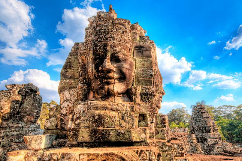 HCM - Siem Riep - Phnom Penh 4N3Đ + KS 3-4*
